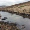 """Senatorul USR Allen Coliban a sesizat Comisia Europeană cu privire la """"dezastrul ecologic"""" de la Pata Rât"""