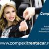 Compexit se lansează în domeniul rent a car
