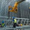 Primăvara aduce angajări în construcții, comerț și servicii