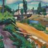 """Muzeul de Artă Cluj–Napoca. Un secol de creaţie artistică. 1918-2018 (I). """"Peisaj"""""""