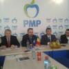 PMP îşi reface organizaţia clujeană