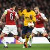 Fotbal (Europa League) / Arsenal de neputinţă
