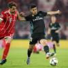 Fotbal (Liga Campionilor) / Real Madrid, în pole position pentru finala de la Kiev