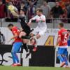 Fotbal / CFR Cluj a scăpat printre degete victoria cu FCSB