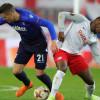 Fotbal (Europa League) / Red Bull îţi dă aripi