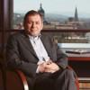 Horia Ciorcilă a rămas preşedintele Băncii Transilvania