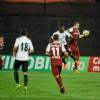 CFR Cluj – Astra Giurgiu 1-1