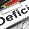 Deficitul bugetar a trecut de 4,4 miliarde lei