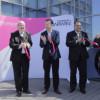 Thomsons face angajări pentru centrul său din Cluj-Napoca