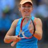 Tenis / Auf wiedersehen, Simona
