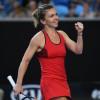 Tenis / Simona Halep îşi consolidează prima poziţie