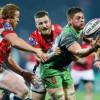 Rugby / Universitatea Cluj, carne de tun pentru lider