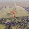 """Filialele clujene ale Asociaţiei Cultural Patriotice """"Avram Iancu"""":        Nemurind eroii neamului la Mărăşeşti"""