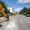 Lucrări de infrastructură rutieră