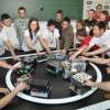 BattleLab Robotica – concurs studențesc internațional de Sumo Robotic