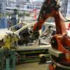 Industria românească are nevoie de peste 10.000 de roboţi