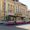 Demers pentru dezvoltarea şi modernizarea transportului nepoluant la Cluj-Napoca
