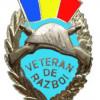 Onor Veteranilor de Război