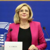 Corina Creţu, avertisment pentru România
