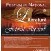 FESTIVALUL NAŢIONAL DE LITERATURĂ: FestLit Cluj 2018