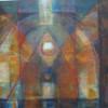 Galeria Mariana Berinde. În spaţiul meditativ al pictoriţei  Agneta Labancz Cismaşiu