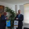 Ambasadorul Ucrainei în România, în vizită la Cluj-Napoca