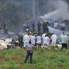 Catastrofă aviatică la Havana