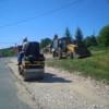 Lucrările la drumul Fizeşu Gherlii – Sântioana – Ţaga, verificate de Tişe şi Mânzat
