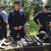 Ziua Jandarmeriei Ardelene, sărbătorită în Parcul Central din Cluj-Napoca