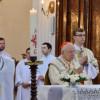 Înalt oficial al Statului Vatican, în vizită la Cluj-Napoca