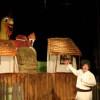 """Teatrul de Păpuşi 'Puck'. """"Punguţa cu doi bani"""" revine pe scena Teatrului """"Puck"""" !"""