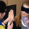 Clujenii vor putea experimenta surdocecitatea, în cadrul unui cort senzorial, la UBB