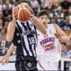 """Baschet Masculin / """"U"""" BT Cluj-Napoca s-a calificat în semifinalele campionatului"""