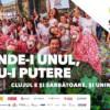 Azi se dă startul la cea de a VIII-a ediţie a Zilelor Clujului