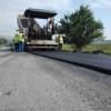 Aşternere de covor asfaltic pe drumul judeţean 103G Mihai Viteazu – Cheia – Cheile Turzii