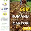 Ghid gratuit despre cultivarea cartofului