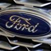 Autobasculante Ford pentru Direcția Regională de Drumuri Cluj