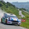 Automobilism / Simone Tempestini, al doilea în Transilvania Rally!