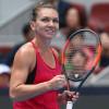 "Tenis / Simona Halep e în ""sferturi"" la Madrid"
