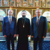 Ioan Bolovan si Ioan Manci au fost aleşi în Adunarea Eparhială