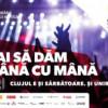 Ediţia din acest an a Zilelor Clujului, dedicată Centenarului Marii Uniri