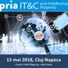PRIA IT&C and Intellectual Property – conferinţă dedicată proprietăţii intelectuale în sectorul IT