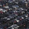 România, somată să restituie taxa de înmatriculare pentru maşinile secon-hand