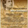 Eminescu nu va avea parte de ceremonie publică de omagiere la Cluj-Napoca