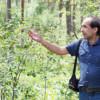 Vegetaţia României de acum câteva mii de ani, regăsită pe traseul expediţiei RO-CRES