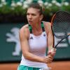"""Tenis / Simona Halep e în """"careul de aşi"""" la Roland Garros"""