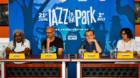 Jazz in the Park 2018.Prima zi, prima întâlnire de neuitat: Juan de Marcos