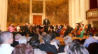 Orchestra simfonică universitară UBB Cluj – Napoca. Pentru un posibil target, European Student Orchestra Festival!