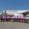 """Aeroportul Internațional """"Avram Iancu"""" Cluj lansează zborurile către Hurghada"""