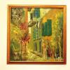 """Expoziţie de pictură: """"Clujul, Inspiraţia Copilăriei"""""""